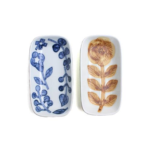 Pebble Ceramic Design Studio 石原亮太/ナッツロング(フラワー・プランツ)