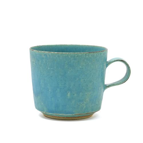 鈴木麻起子/「Turkish ターキッシュ」mug マグカップ M