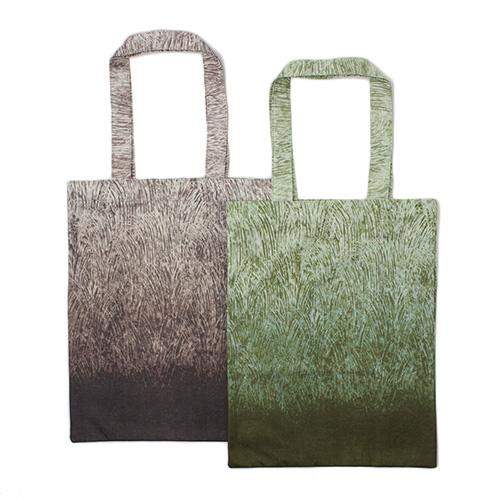 浦佐和子 うらさわこ/トートバッグ「Vehna(ベフナ)麦」(2色)