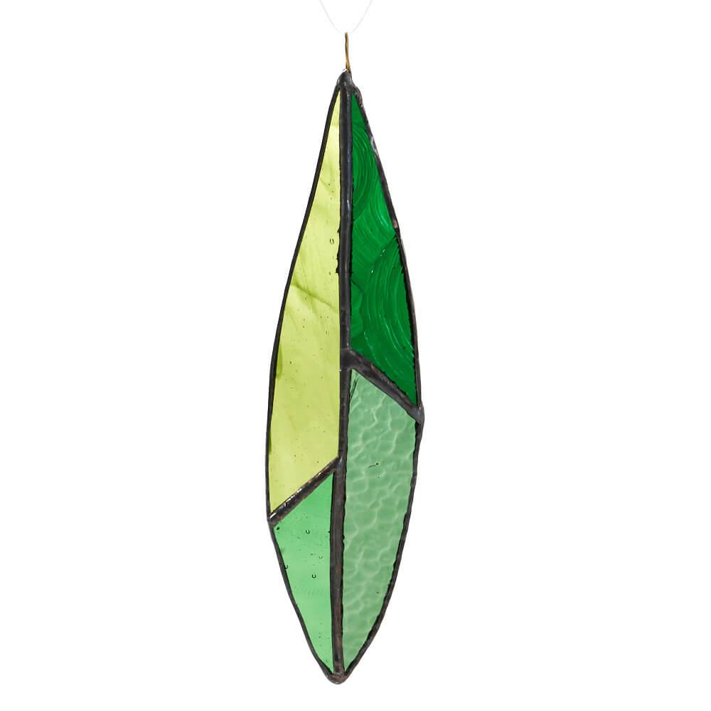 vivo stained glass works ビーボステンドグラス/LEAF リーフ ビワ(5種)