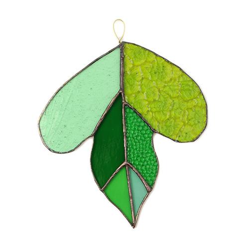 vivo stained glass works ビーボステンドグラス/LEAF リーフ ツルクサ(5種)