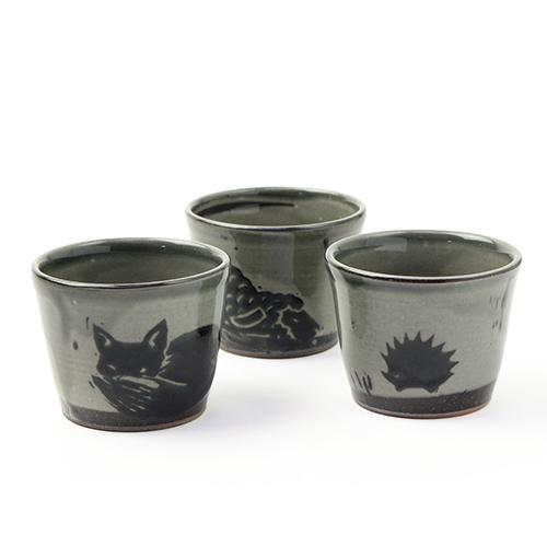 坂井千尋/cup S カップ 仄仄明け(3種)