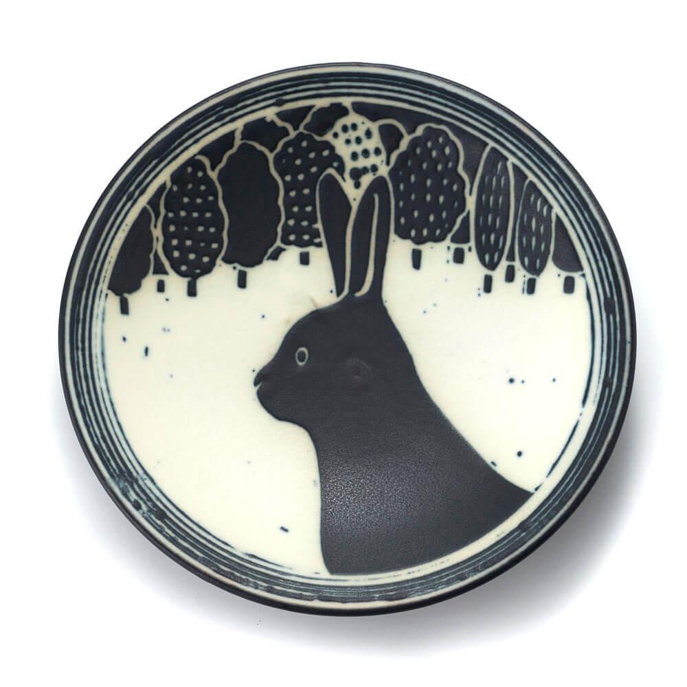 E.ウサギ