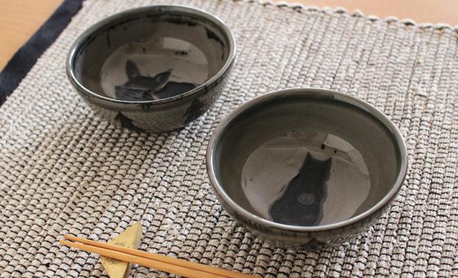 坂井千尋 仄仄明け bowl ボウル 飯椀 4種