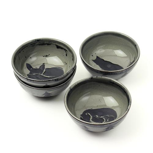 坂井千尋 さかいちひろ/bowl ボウル 仄仄明け(4種)