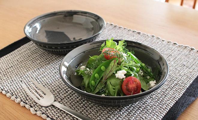 坂井千尋 仄仄明け stew bowl シチューボウル 4種