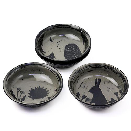 坂井千尋/stew bowl シチューボウル 仄仄明け(4種)