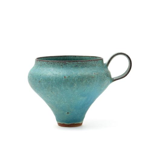 鈴木麻起子/「Turkish ターキッシュ」 teacup ティーカップ