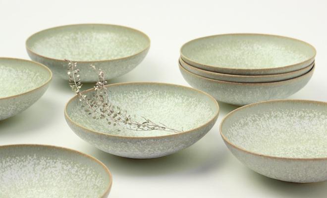 鈴木麻起子 Scintillant サンティヤン bowl ボウルノーマル Sが並んだ画像