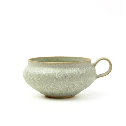 鈴木麻起子/「Scintillant サンティヤン」shallow cup カップ