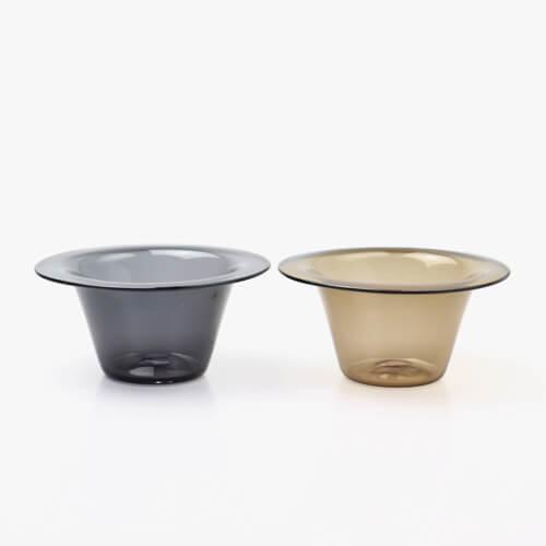 渡辺真由美/リム小鉢(2色)