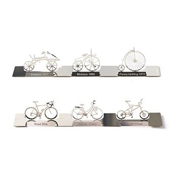 AEROBASE エアロベース/自転車シリーズ(T001、T002、T003)