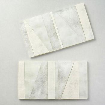 八木麻子 やぎあさこ/「gradation グラデーション」プレート(5種)