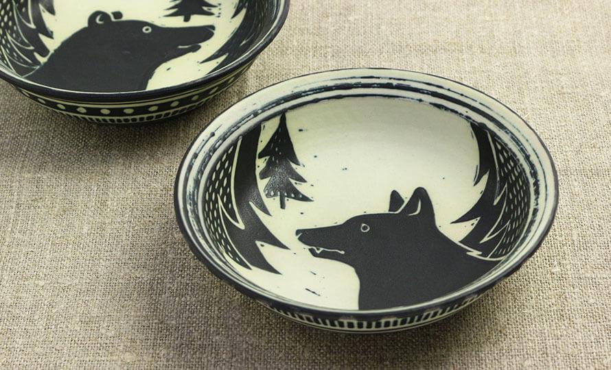 坂井千尋 さかいちひろ/stew bowl シチューボウル(3種)のイメージ画像