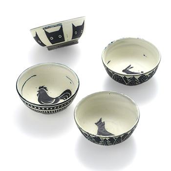 坂井千尋 さかいちひろ/bowl ボウル(5種)