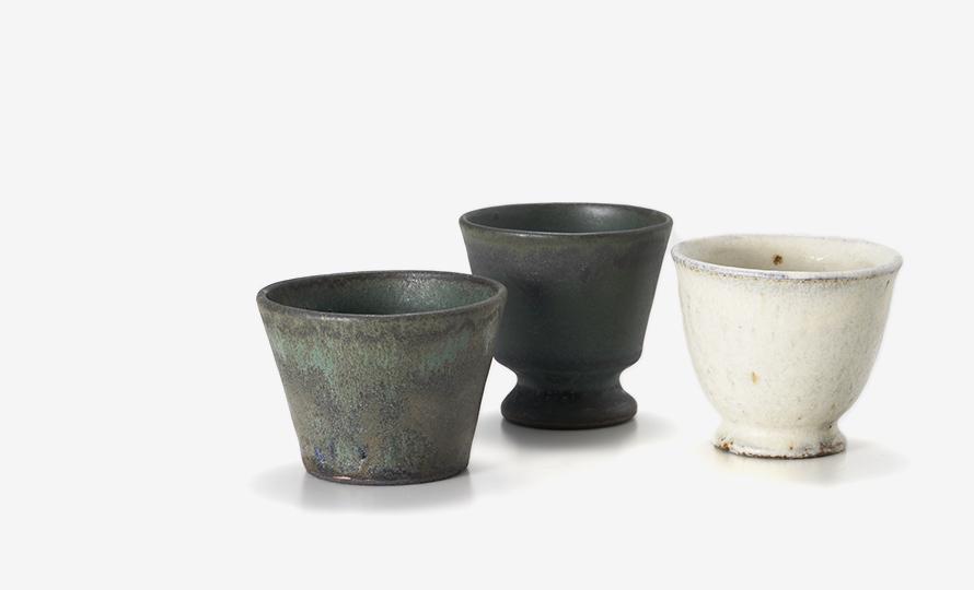 平野日奈子 ひらのひなこ/リキュールカップのイメージ画像