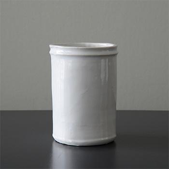 田中直純 たなかなおずみ/花器 筒形
