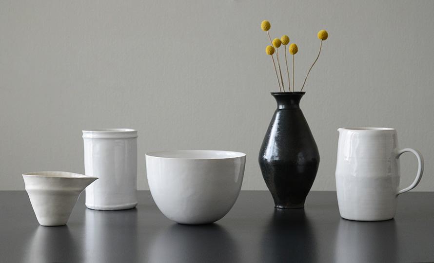 田中直純 たなかなおずみ/花器 筒形のイメージ画像