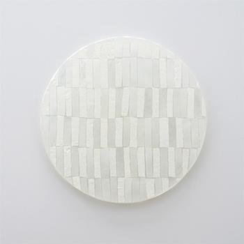 八木麻子 やぎあさこ/「circle サークル」プレート