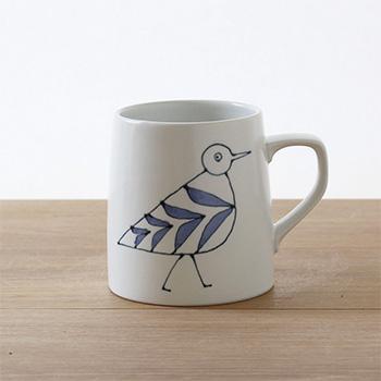 Pebble Ceramic Design Studio 石原亮太/マグカップ 1点もの(4種)