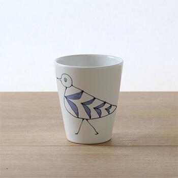 Pebble Ceramic Design Studio 石原亮太/ミニカップ 1点もの(4種)