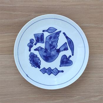 Pebble Ceramic Design Studio 石原亮太/パン皿 1点もの(5種)