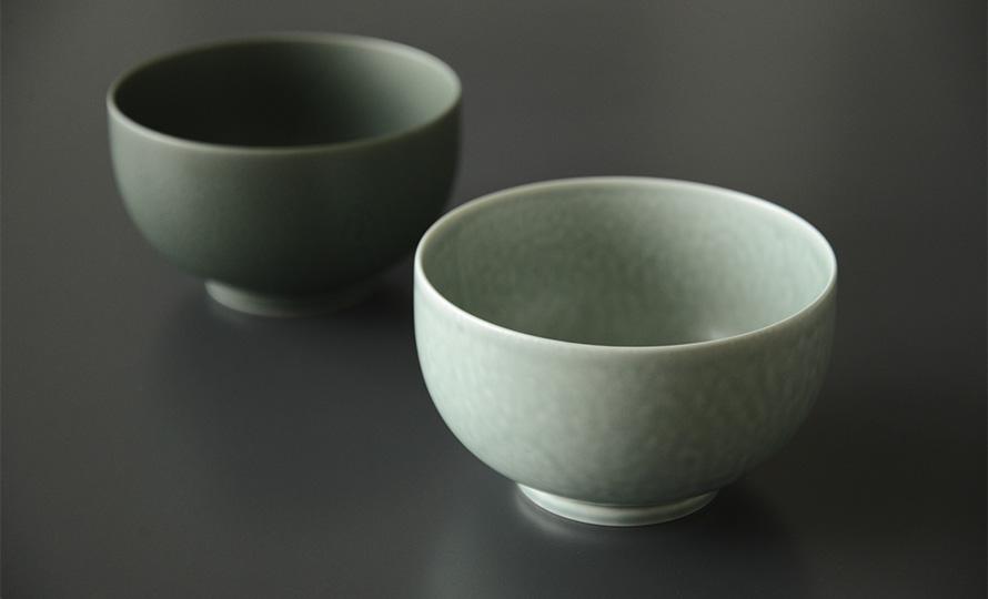 イイホシユミコ yumiko iihoshi porcelain/「ReIRABO リイラボ」Donburi ドンブリ(2色)のイメージ画像