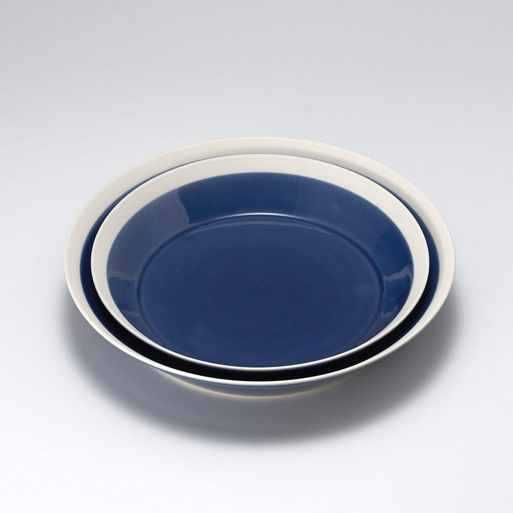 plate 20cm、plate 23cm
