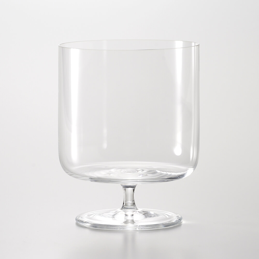 イイホシユミコ yumiko iihoshi porcelain/「crystaline クリスタリン」グラス grande