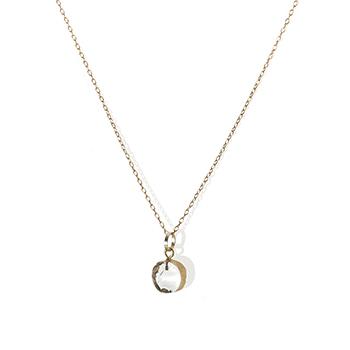 sorte glass jewelry ソルテグラスジュエリー/SGJ-027 ガラス ネックレス