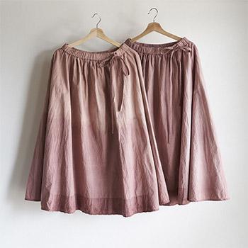 Veriteco ヴェリテコ/スカート(2種)