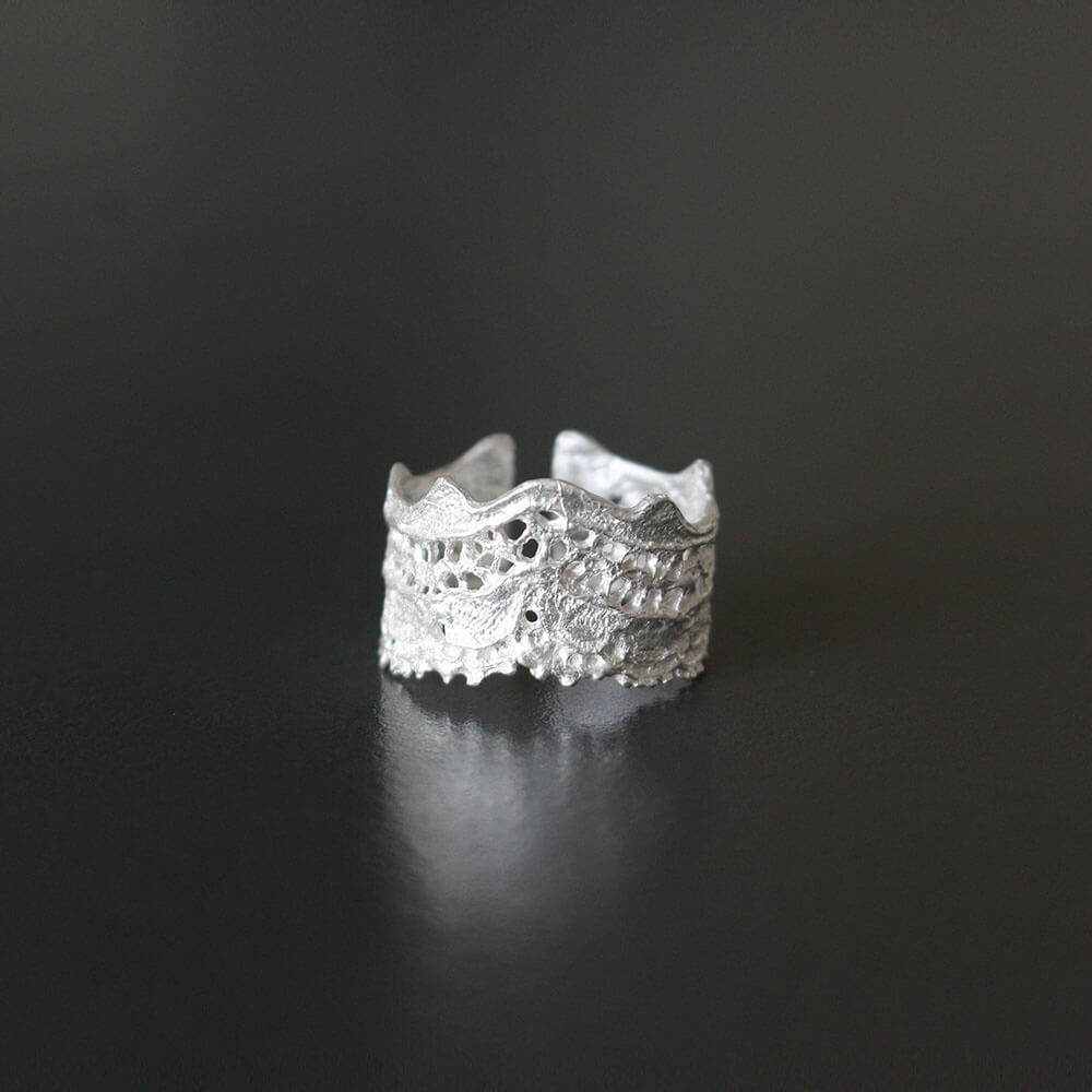Lace Ring(Stéphanie)