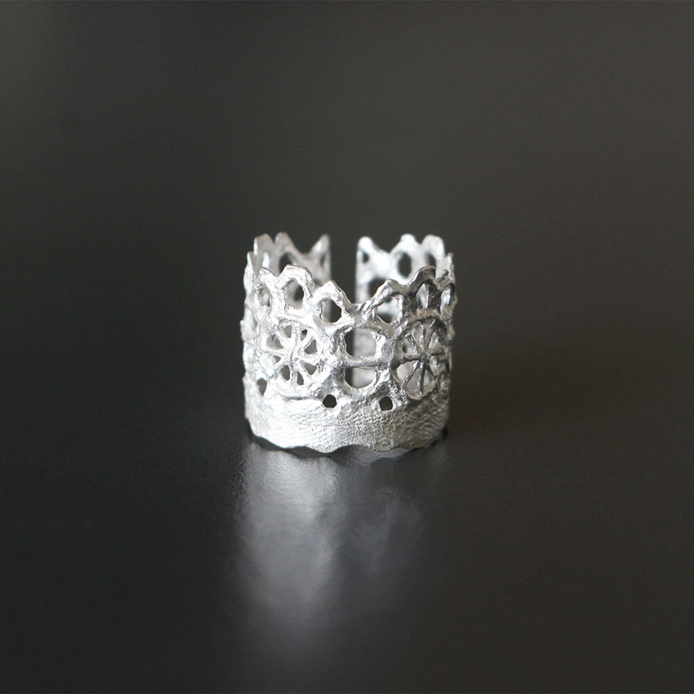 Lace Ring(Victoria)