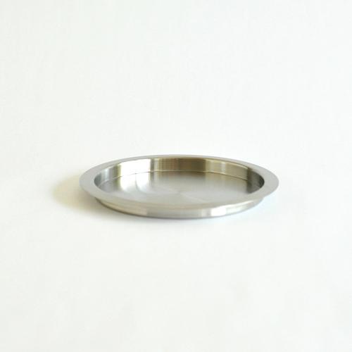イイホシユミコ yumiko iihoshi porcelain/ステンレスコースター S