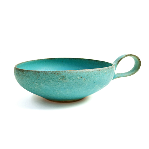 鈴木麻起子/「Turkish ターキッシュ」soupcup shallow L スープカップ L