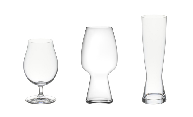 シュピーゲラウ/ビールクラシックス(3種)が並んだ画像