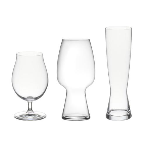 シュピーゲラウ/ビールグラス クラシックス(3種)