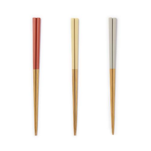 公長齋小菅 こうちょうさい こすが/みやこ竹箸(3色)