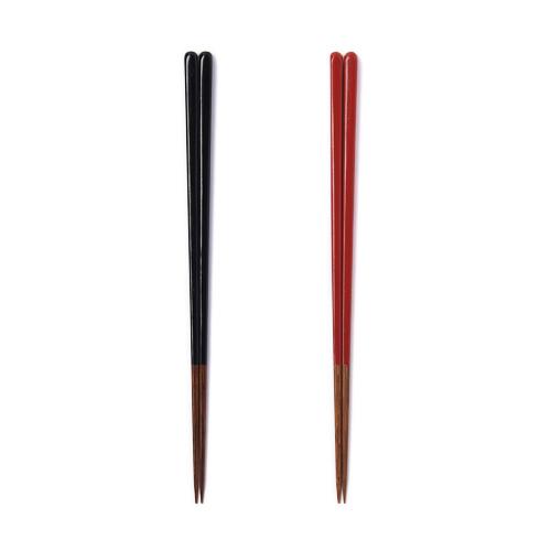 公長齋小菅 こうちょうさいこすが/みやび竹箸 (2色)