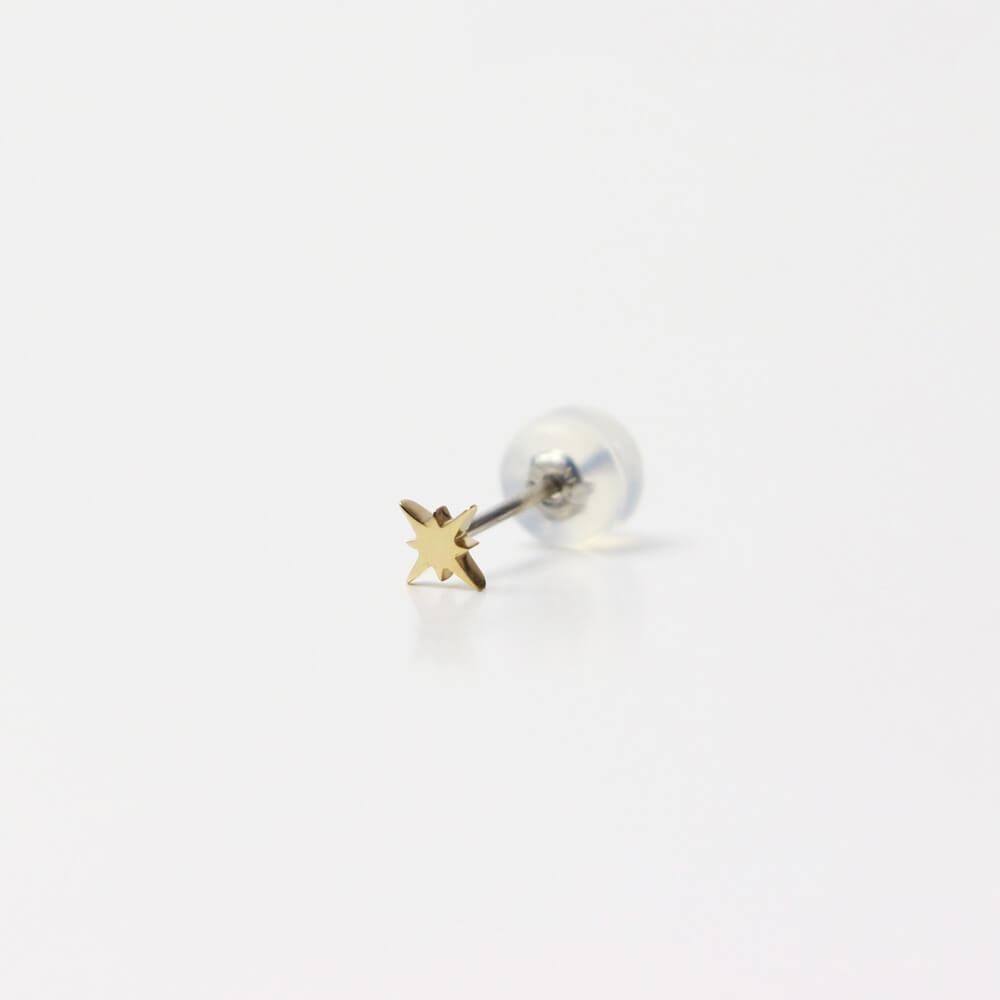 イエローゴールド/5mm