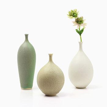 和田麻美子 わだまみこ/花器 3000(12種)【一点もの】