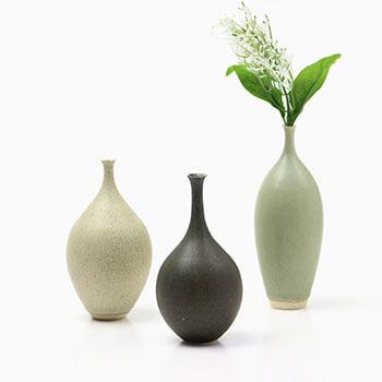 和田麻美子 わだまみこ/花器 2800(8種)【一点もの】