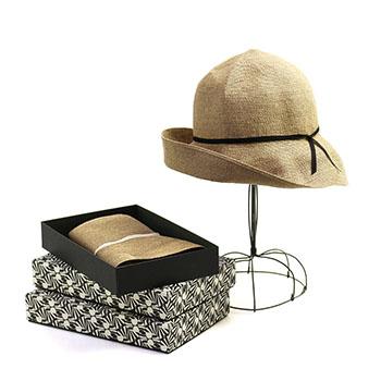 mature ha. マチュアーハ/ペーパーブレードハット「MPB1-01W」paper braid light hat wide(3色)【送料無料】