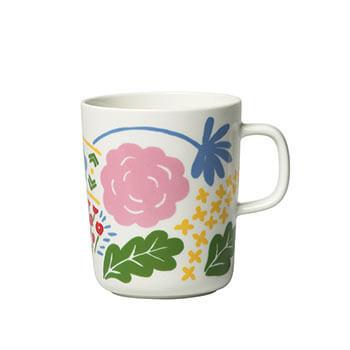 石本藤雄 マリメッコ/「ONNI オンニ」マグカップ