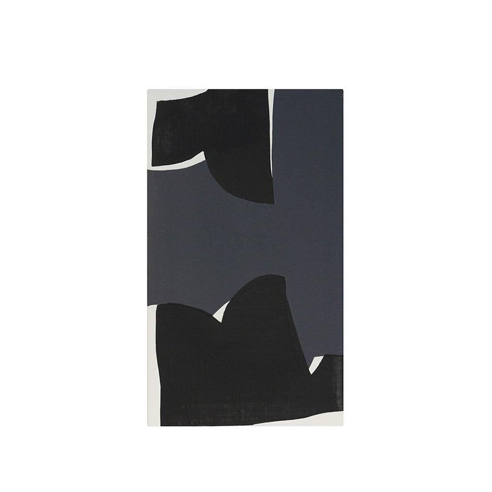 dark gray×black