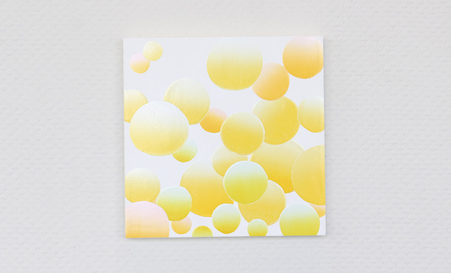 宮木沙知子 Sachiko Miyaki/sensory space 400394419のイメージ画像