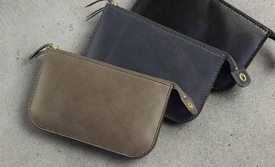 RHYTHMOS リュトモス/Zip(L)財布のイメージ画像