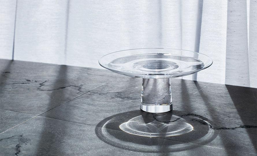 Shizuka Tatsuno 辰野しずか/KORAI 水の器 – Hydrangeaのイメージ画像