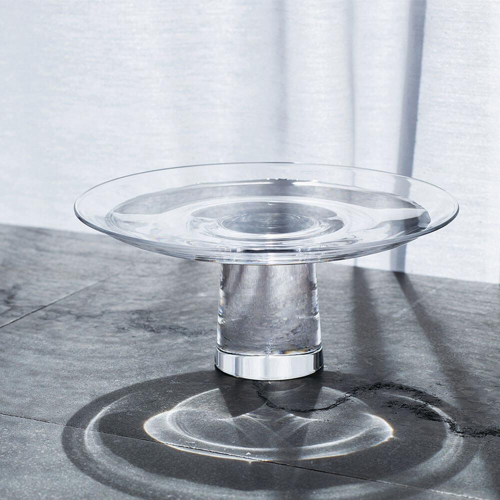 Shizuka Tatsuno 辰野しずか/KORAI 水の器 – Hydrangea