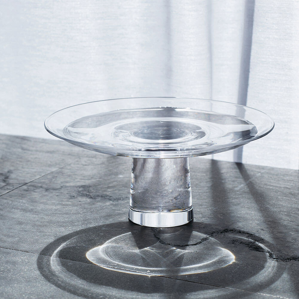 Shizuka Tatsuno 辰野しずか/KORAI 水の器 Hydrangea